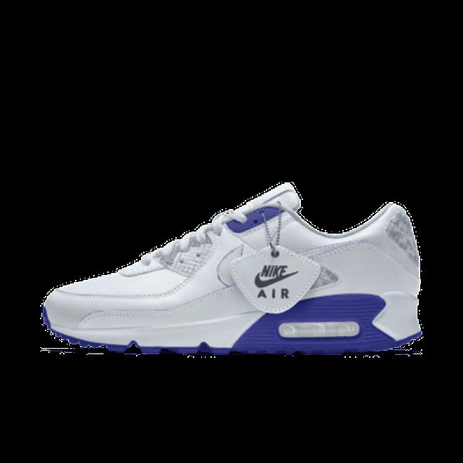 Nike Air Max 90 Premium By You Custom