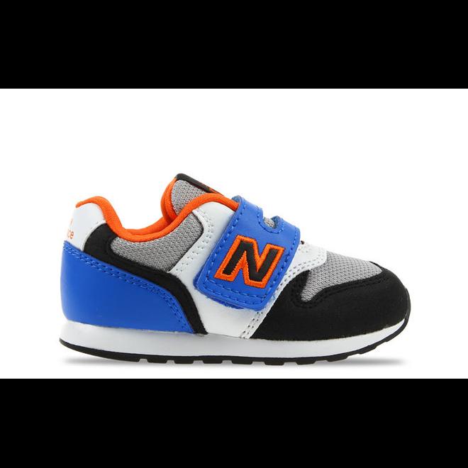 New Balance 996 Blauw Peuters