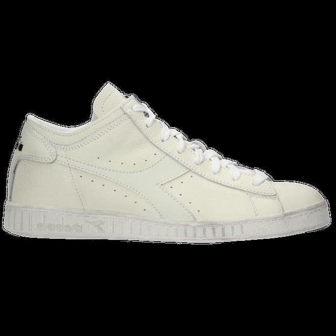 Diadora Hoge Sneaker Game L Waxed Row Cut