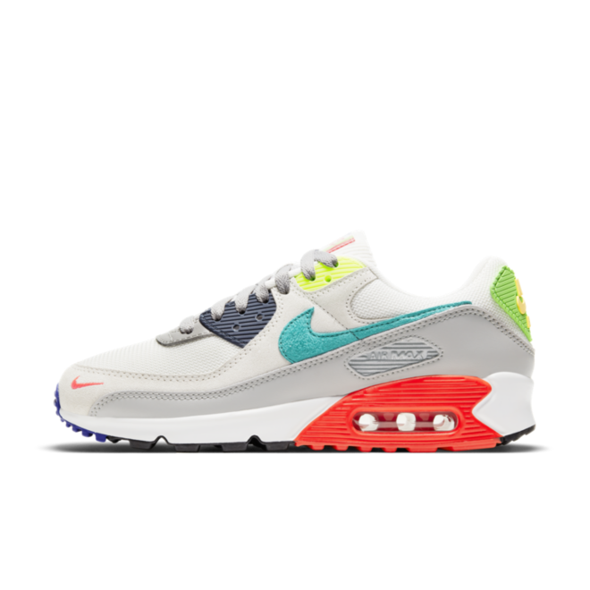Nike WMNS Air Max 90 'Evolution of Icons'