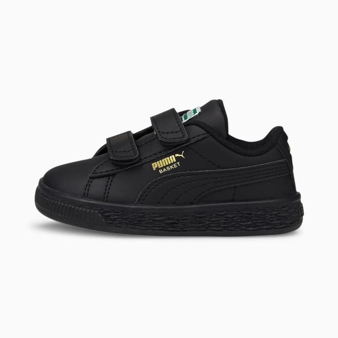 Puma Basket Classic Xxi Sneakers Baby%E2%80%99S