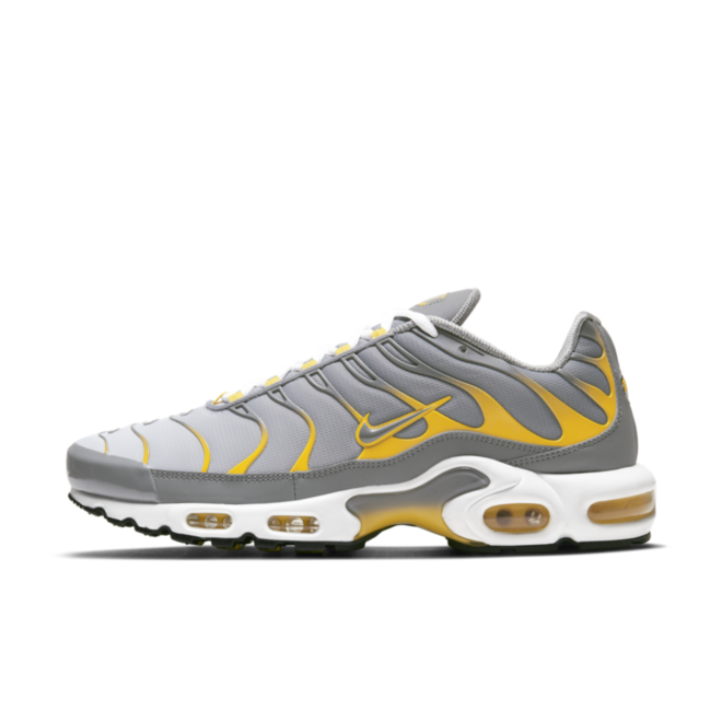 Nike Air Max Plus Essential 'Dark Sulfur'