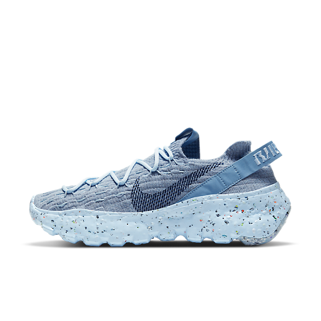 Nike Space Hippie 04 'Chambray Blue'