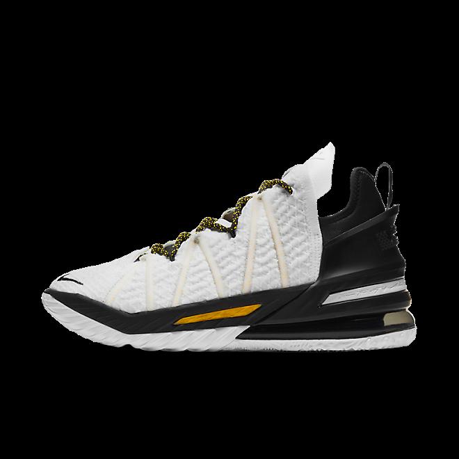 Nike Lebron 18 Lakers Home