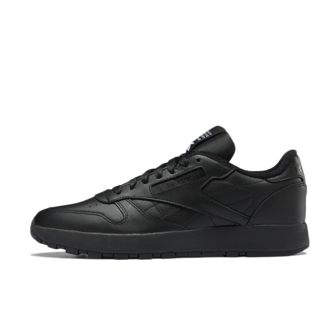 Maison Margiela X Reebok Classic Leather 'Black'
