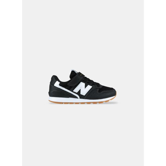 New Balance 996 CPG Black White Gum PS