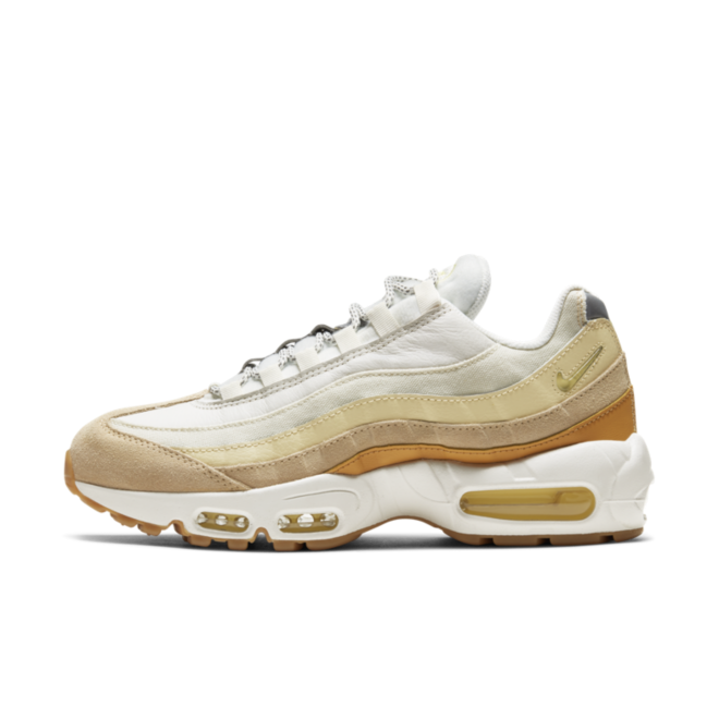 Nike WMNS Air Max 95 'Coconut Milk' DD6622-100