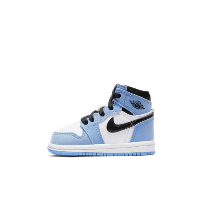 Air Jordan 1 High TD 'University Blue'