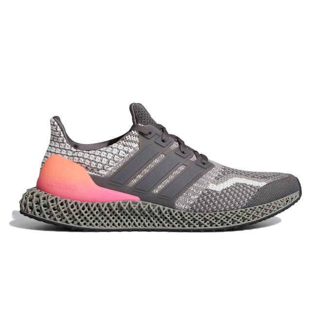 adidas Ultra 4D 5.0 Grey Five