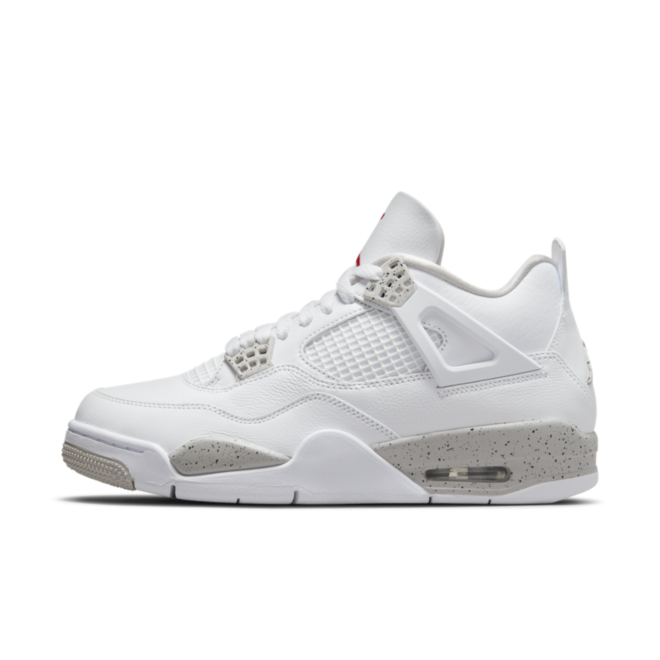 Air Jordan 4 Retro 'Tech Grey' CT8527-100