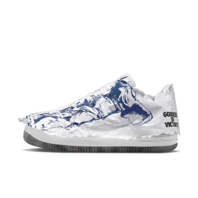Nike Air Force 1 Shadow Low 'Goddess Of Victory' DJ4635-100