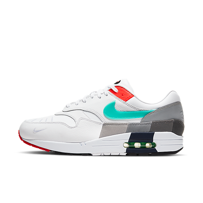 Nike Air Max 1 'Evolution of Icons' CW6541-100