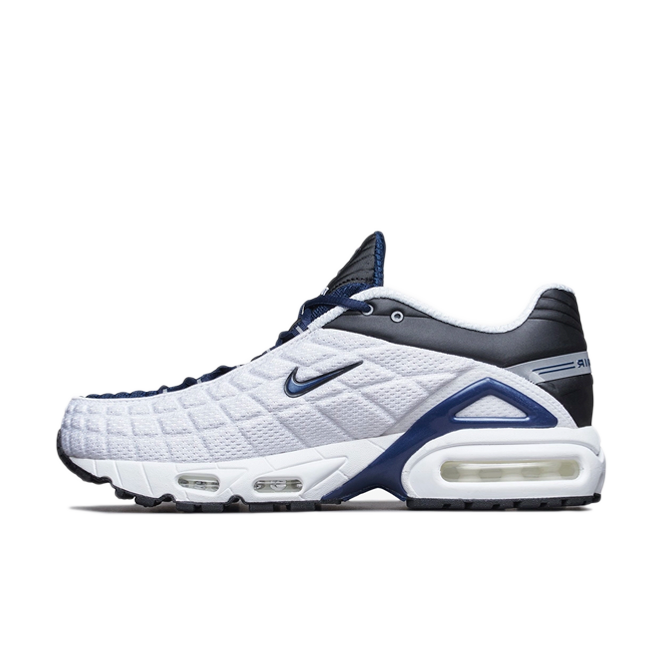 Nike Air Max Tailwind V SP 'White Navy'