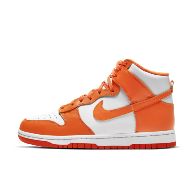 Nike WMNS Dunk High 'Syracuse' DD1869-100