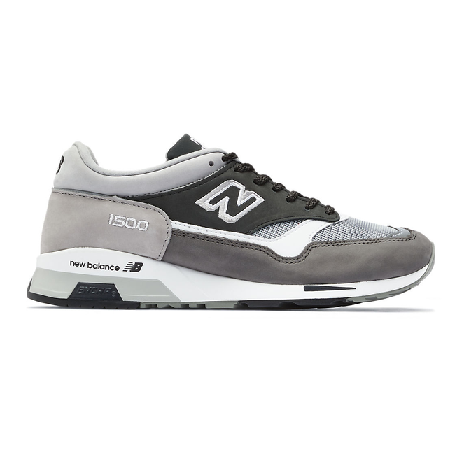 New Balance Made in UK 1500 - Grey with White