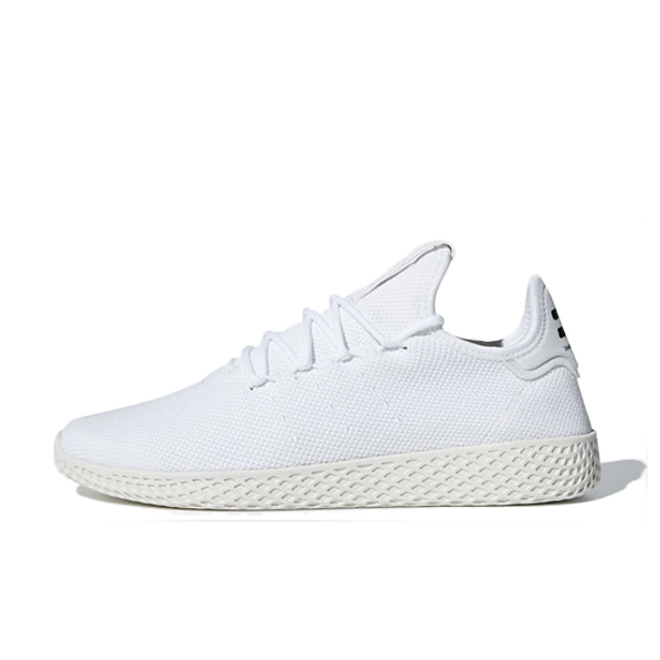 adidas Pharrell Williams Tennis Hu 'White'