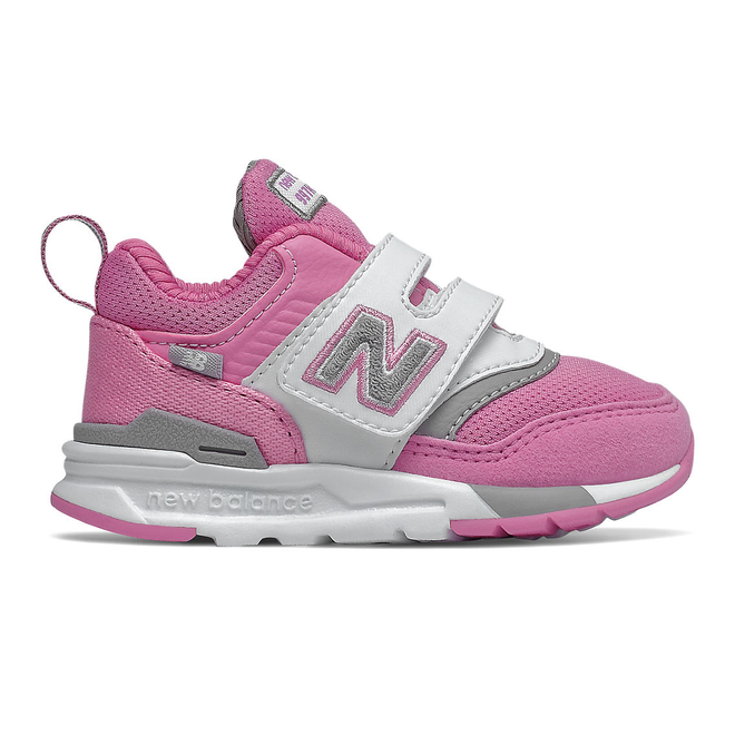 New Balance 997H - Candy Pink with Munsell White