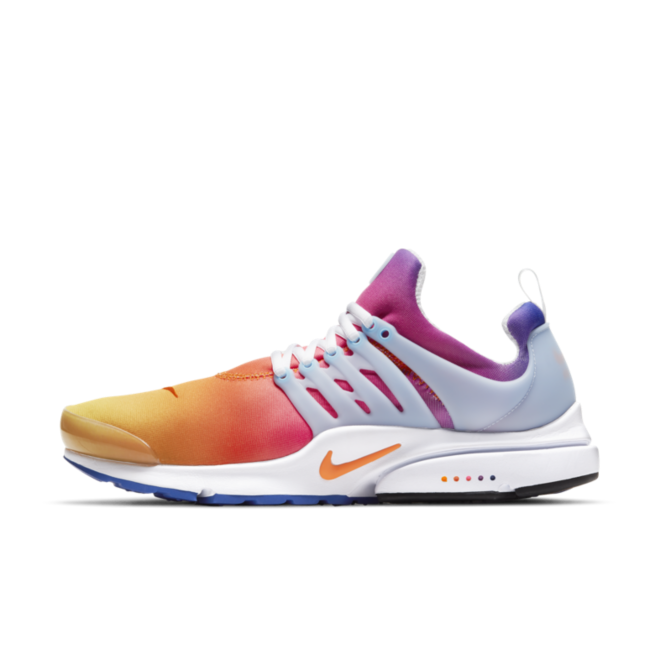 Nike Air Presto 'Rainbow' CJ1229-700