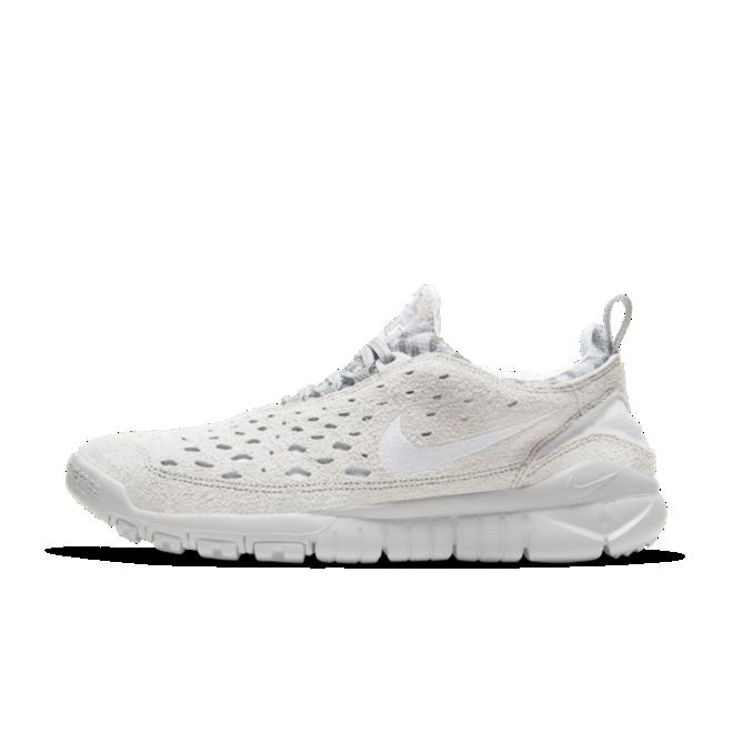 Nike Free Run Trail 'Neutral Grey'