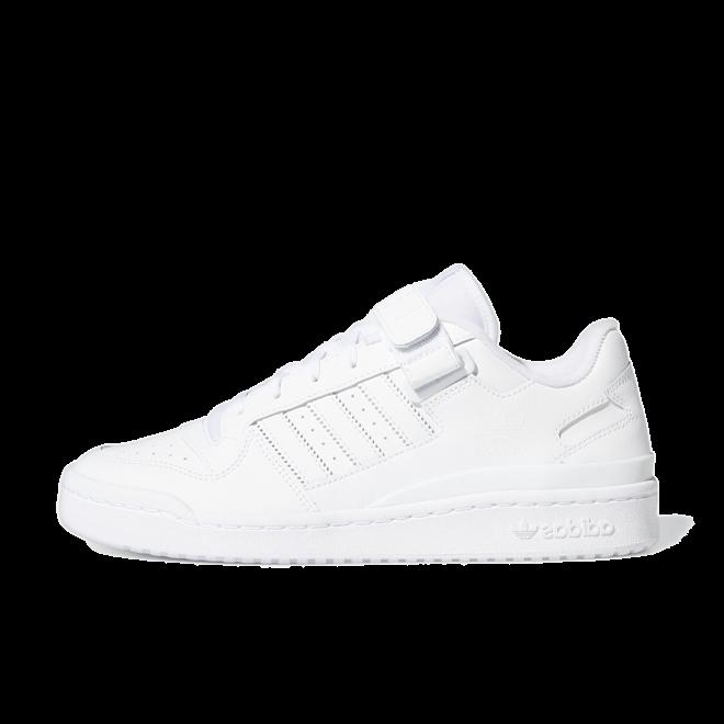adidas Forum Low 'White'