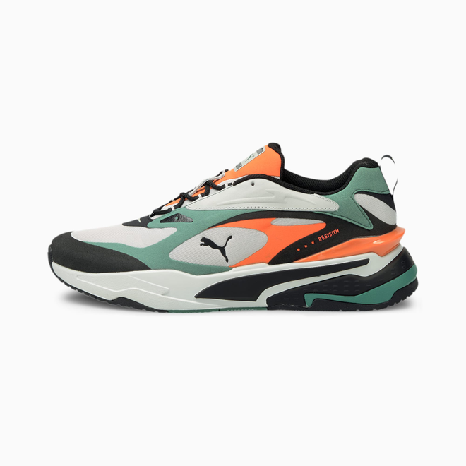 Puma Rs Fast Heat Sneakers