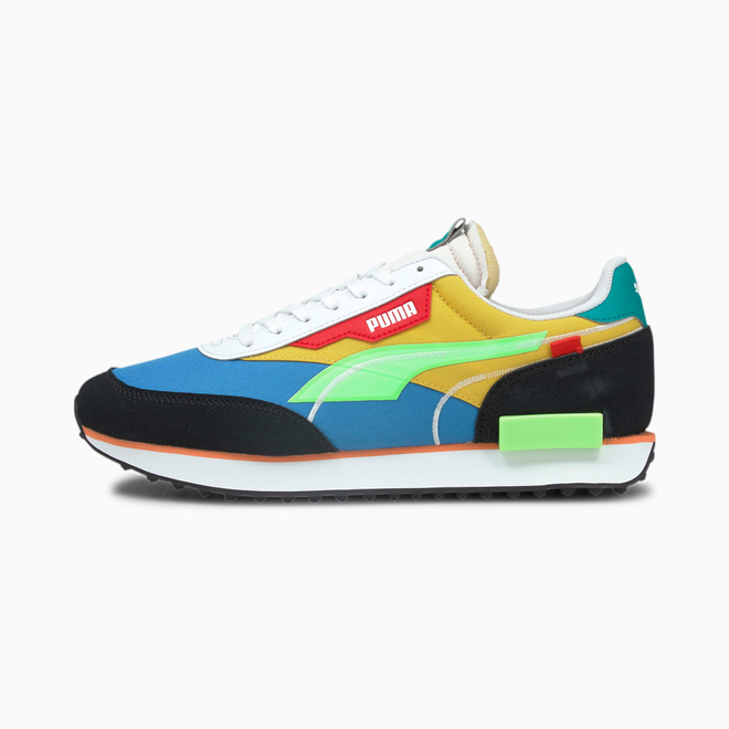 Puma Future Rider Twofold Pop Sneakers