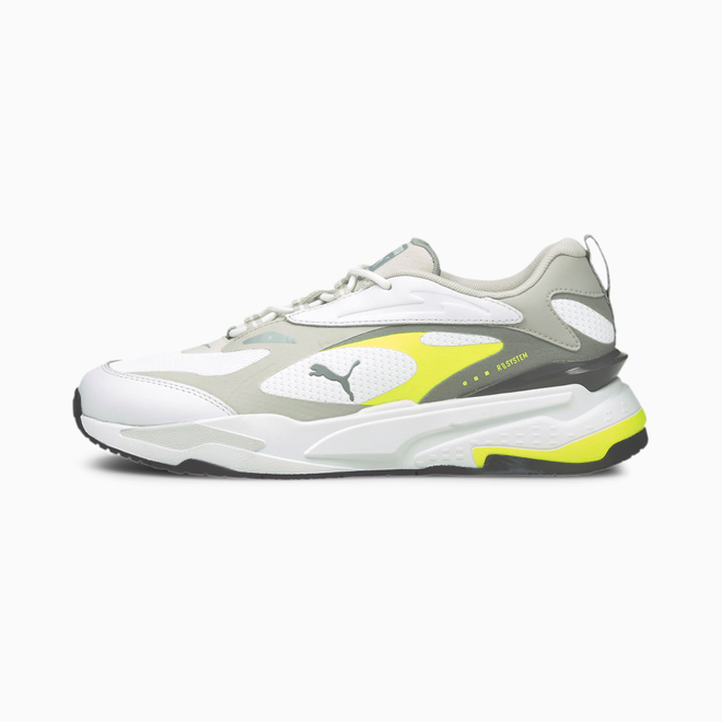 Puma Rs Fast Neon Sneakers