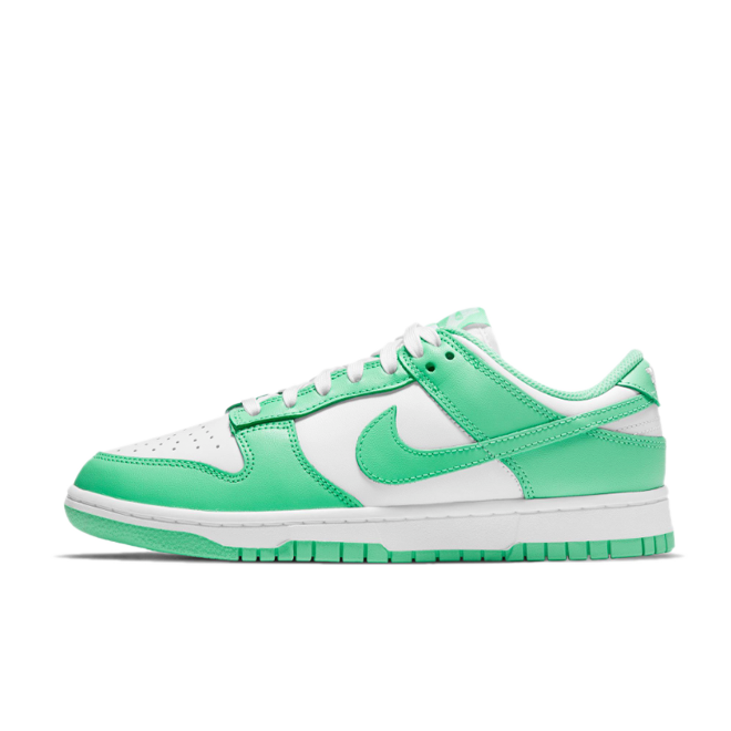 Nike WMNS Dunk Low 'Green Glow'