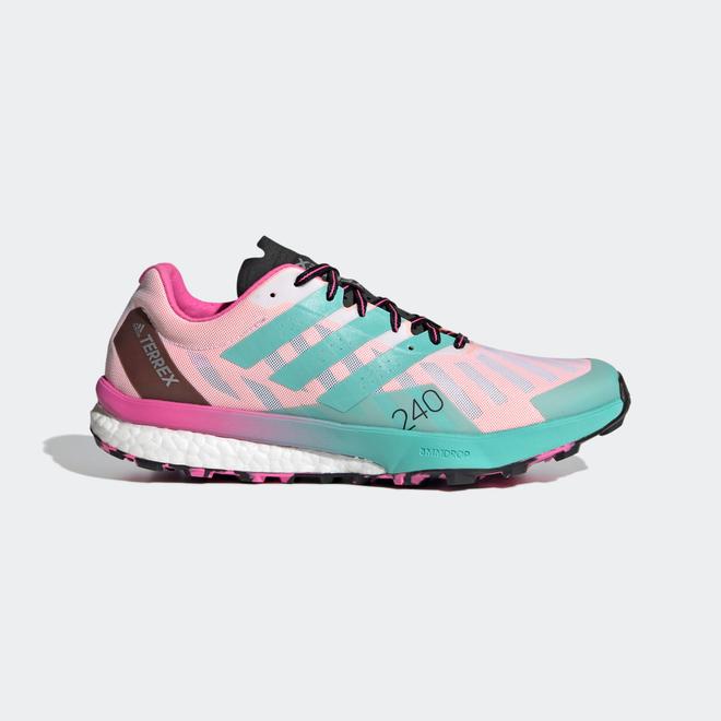adidas Terrex Speed Ultra Trail Running