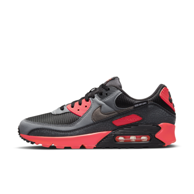 Nike Air Max 90 Re-Craft 'Kiss My Airs' DJ4626-001