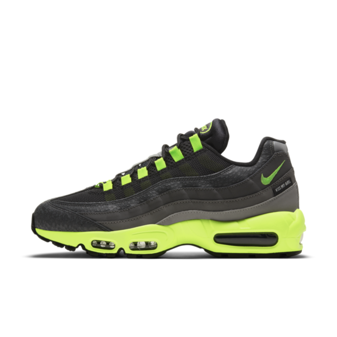 Nike Air Max 95 'Kiss My Airs' DJ4627-001
