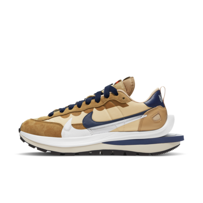 Sacai X Nike VaporWaffle 'Tan' DD1875-200