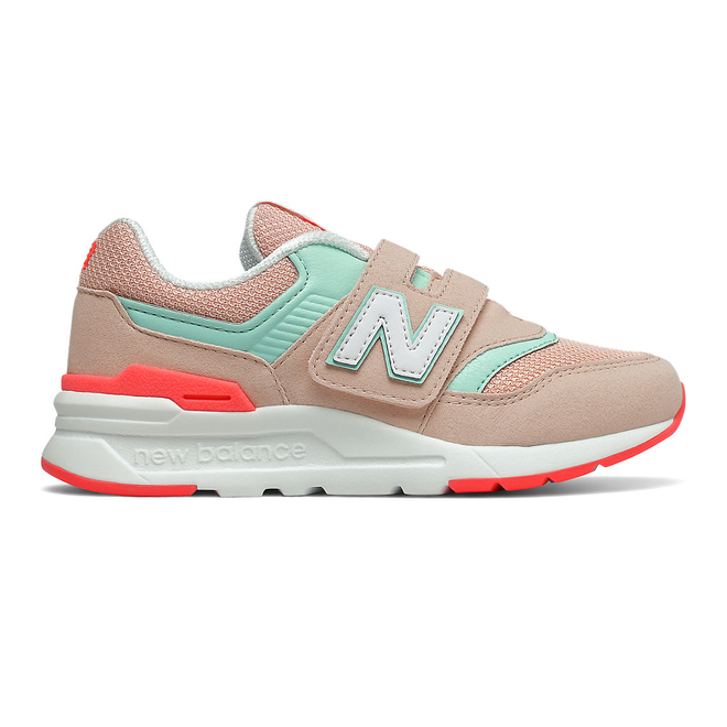 New Balance 997H - Rose Water with White Mint