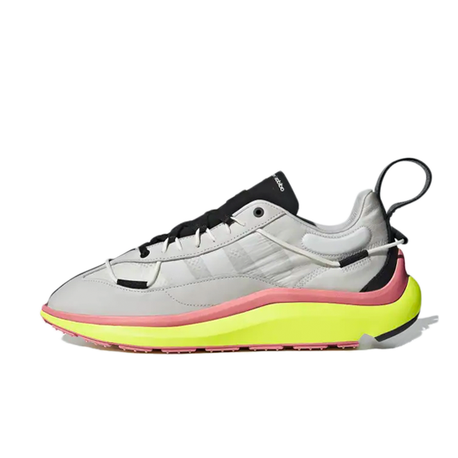 adidas Y-3 Shiku Run 'Grey One'