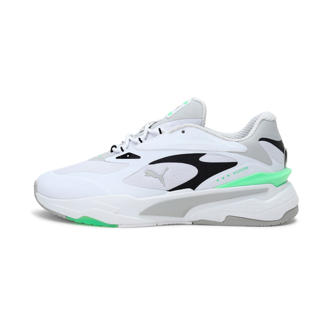 Puma Rs Fast Tech Sneakers