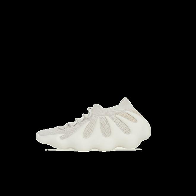adidas Yeezy 450 Infants 'Cloud White' zijaanzicht