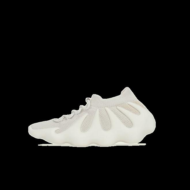 adidas Yeezy 450 Kids 'Cloud White'
