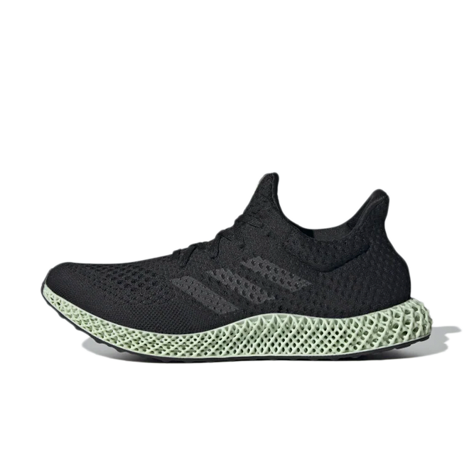 adidas Futurecraft 4D 2021 'Core Black'