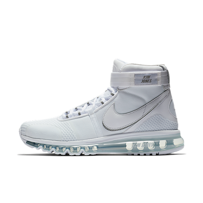 Nike Air Max 360 Hi Kim Jones 'White'