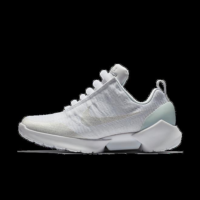 Nike HyperAdapt 1.0 'White/Pure Platinum'