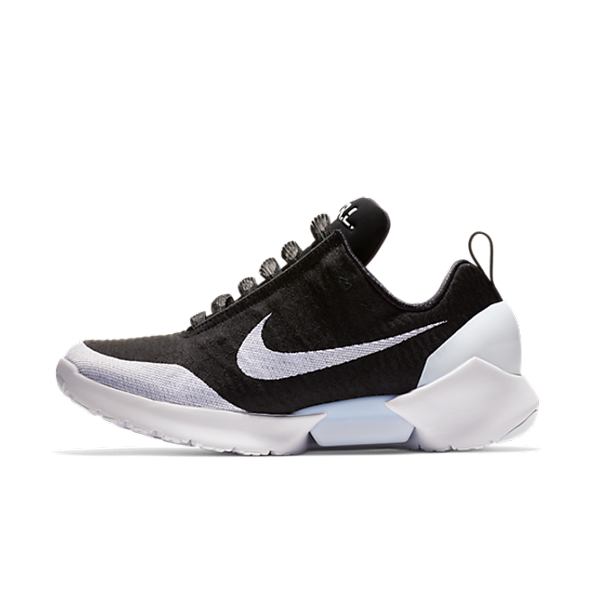 Nike HyperAdapt 1.0 'Black/White'
