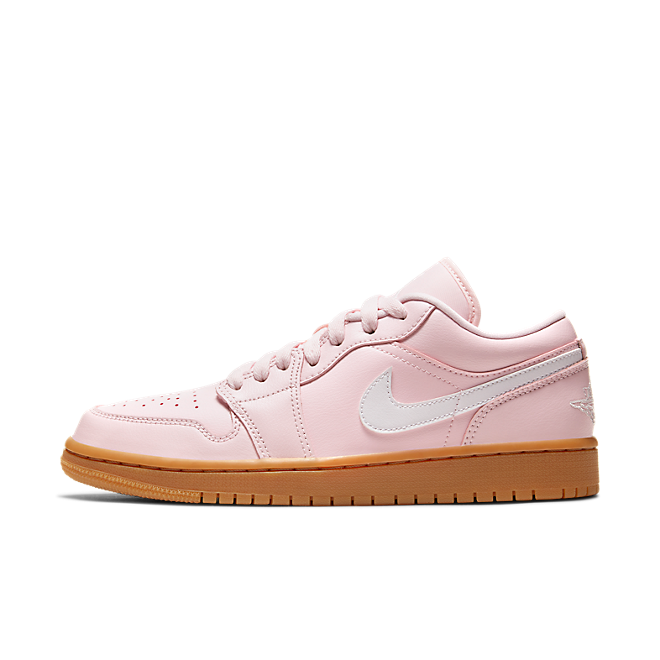 Air Jordan 1 Low 'Arctic Pink'