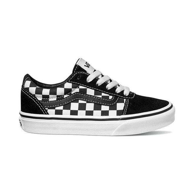 Vans Ward Checkered
