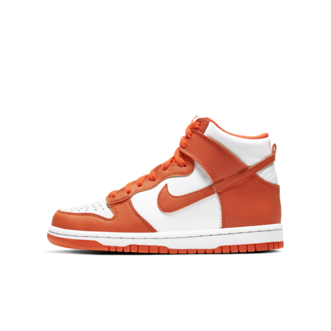 Nike Dunk High GS 'Syracuse'