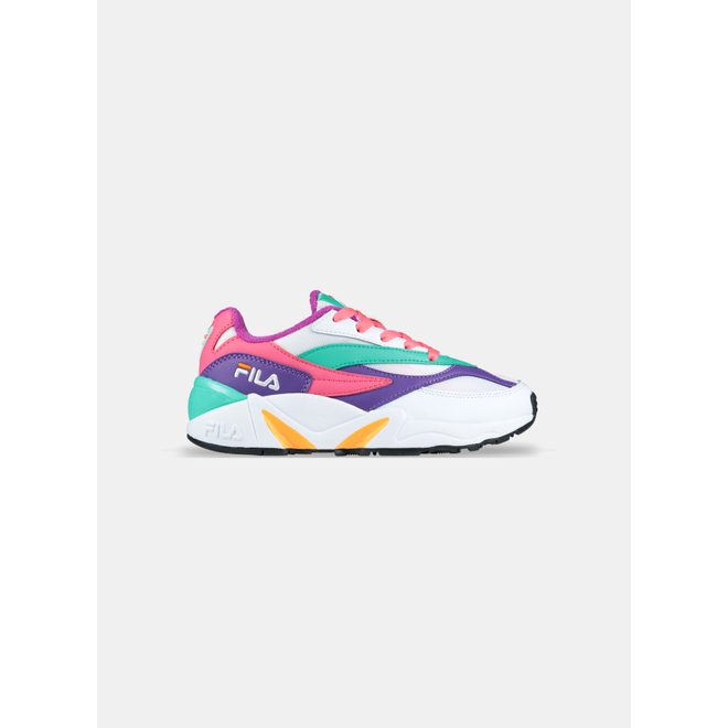 Fila V94M Low Purple Cactus Flower GS