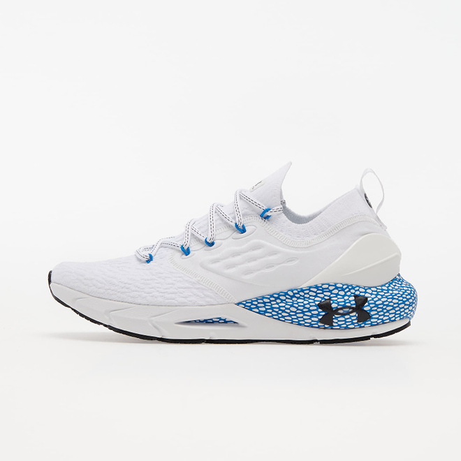 Under Armour HOVR Phantom 2 White/ Blue Circuit/ Black