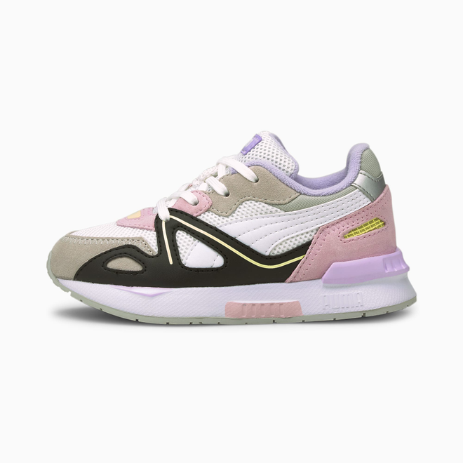 Puma Mirage Mox Vision Sneakers Voor Kinderen