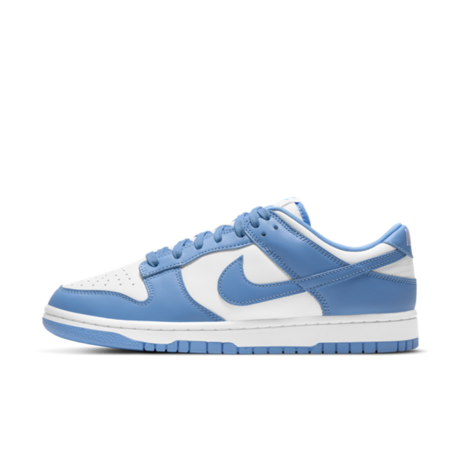 Nike Dunk Low 'University Blue'