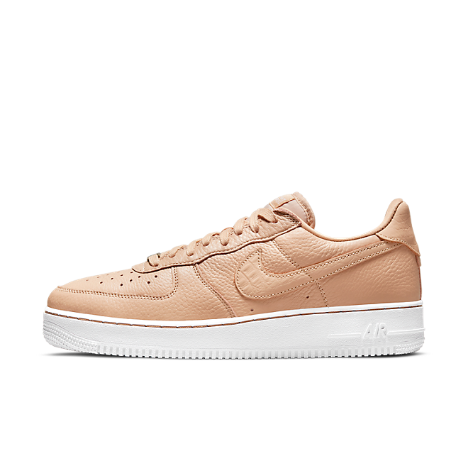 "Nike Air Force 1 '07 Craft ""Vachetta Tan"""