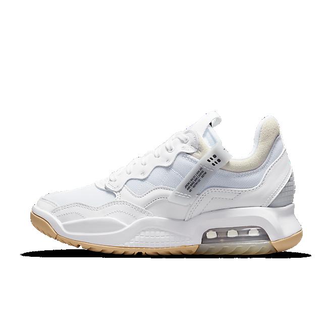 Jordan MA2 White Gum